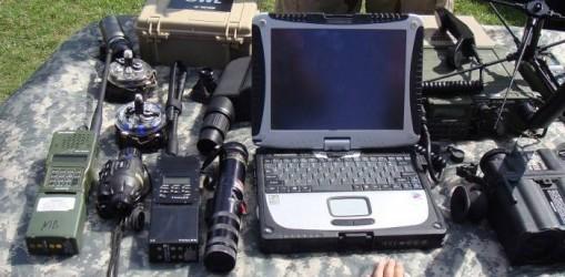 Подяка небайдужим за обладнання для роботи нашого підрозділу аеророзвідки